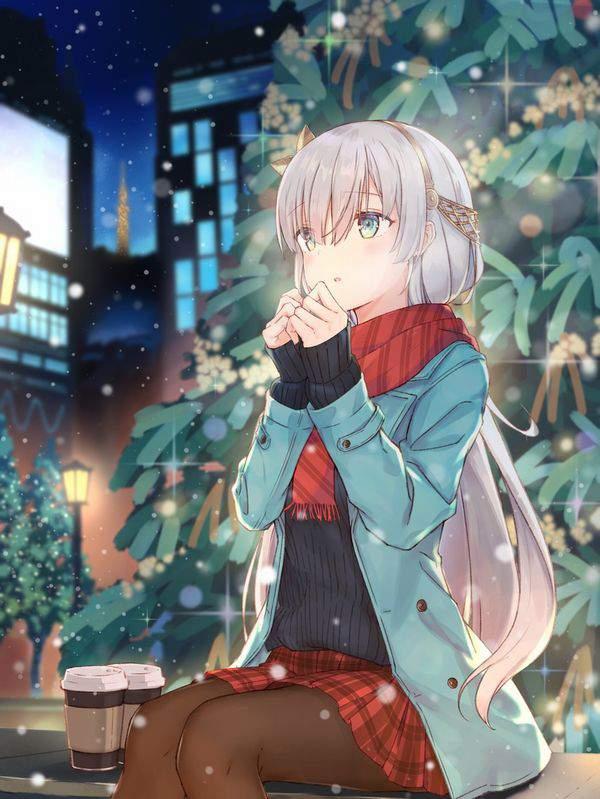 【Fate/GrandOrder】アナスタシア・ニコラエヴナ・ロマノヴァ(Anastasia Nikolaevna Romanova)のエロ画像【33】