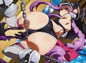 【Fate/GrandOrder】メドゥーサ(ランサー)のエロ画像