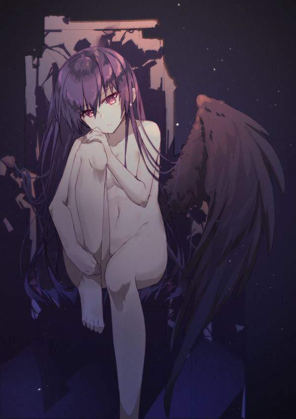 【デート・ア・ライブ】夜刀神十香(やとがみとおか)のエロ画像【11】
