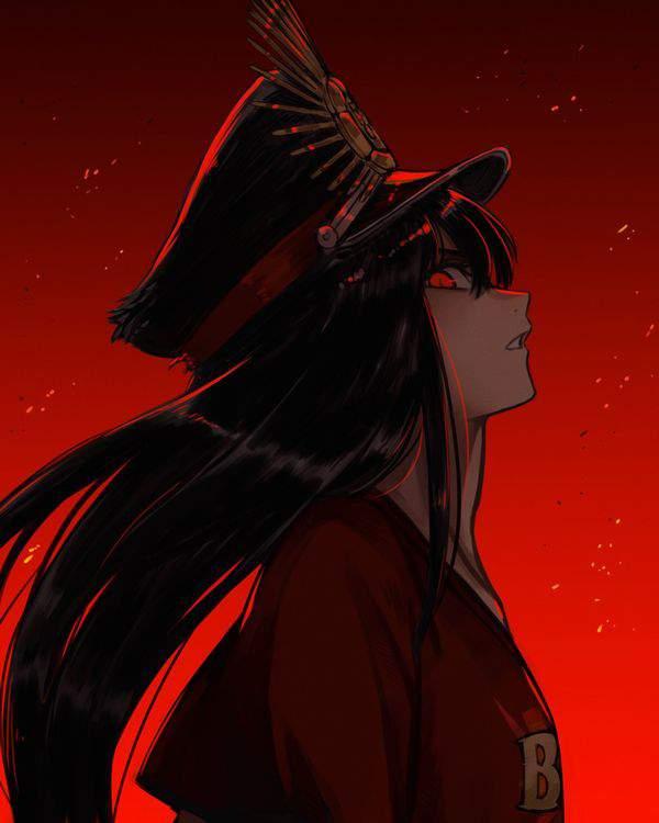 【Fate/GrandOrder】織田信長(水着)のエロ画像【27】