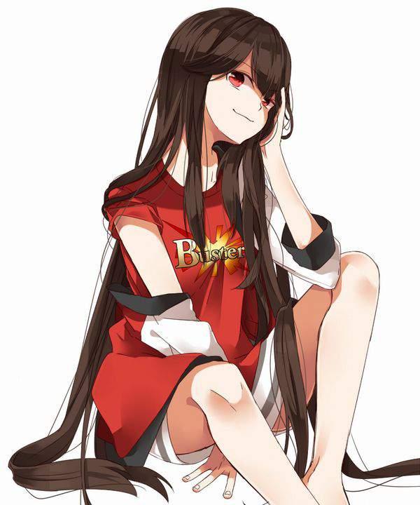 【Fate/GrandOrder】織田信長(水着)のエロ画像【45】