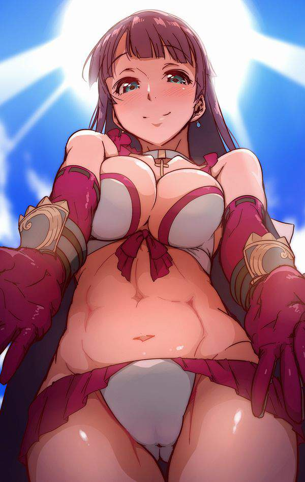 【Fate/GrandOrder】マルタ(水着)のエロ画像【46】