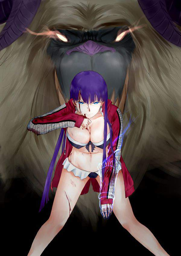 【Fate/GrandOrder】マルタ(水着)のエロ画像【50】