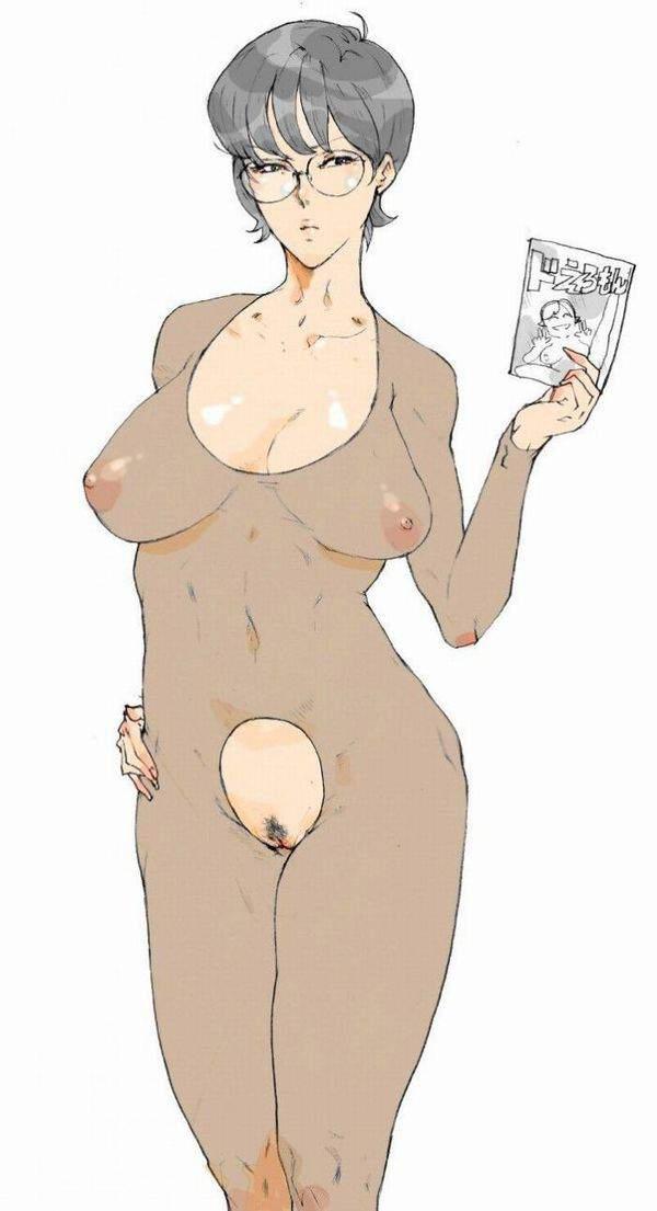 【ドラえもん】野比玉子(のびたまこ)のエロ画像【30】