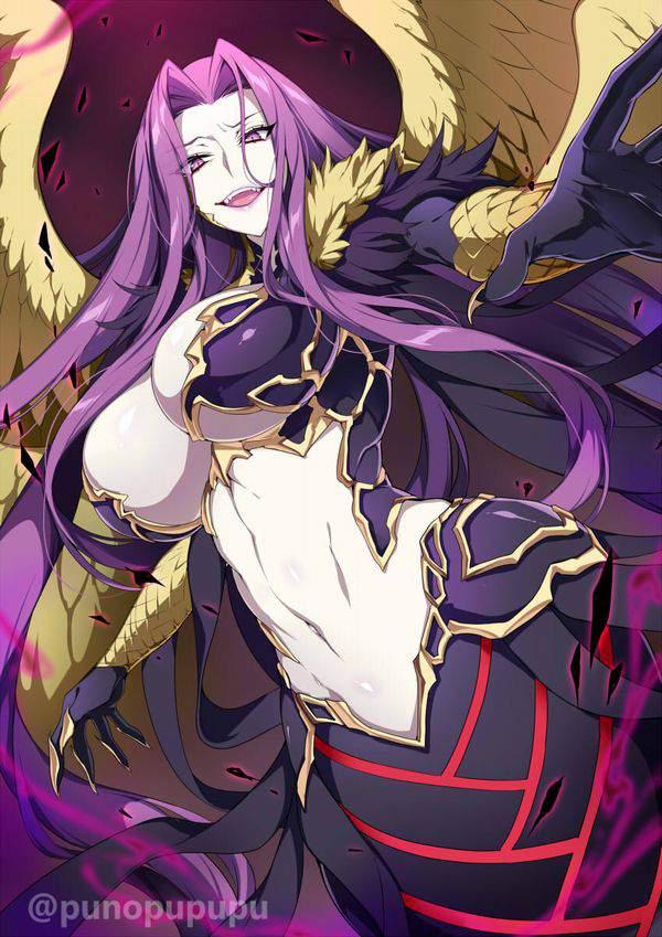 【Fate/GrandOrder】ゴルゴーンのエロ画像【14】