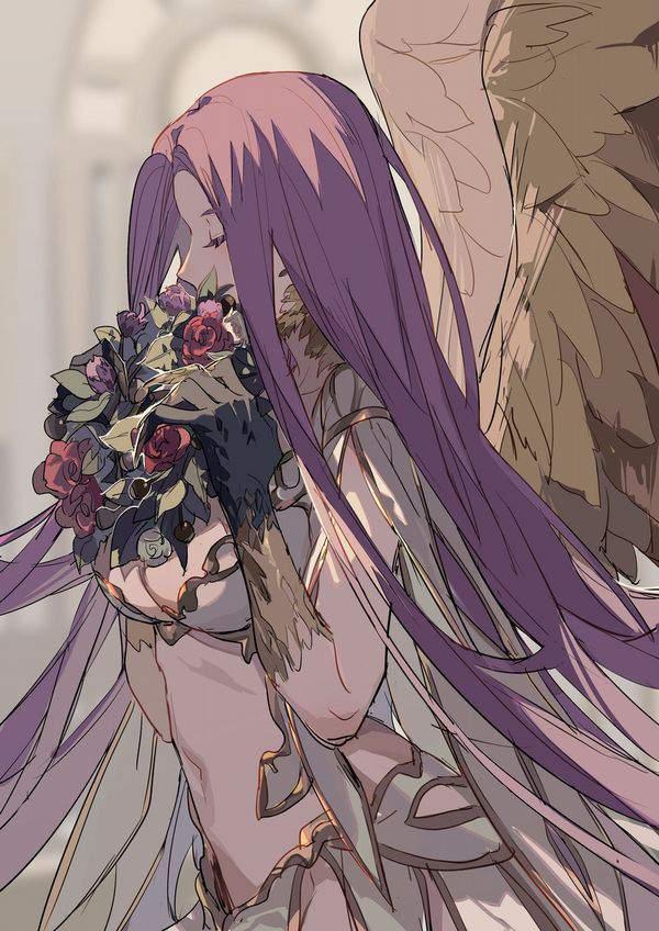 【Fate/GrandOrder】ゴルゴーンのエロ画像【21】