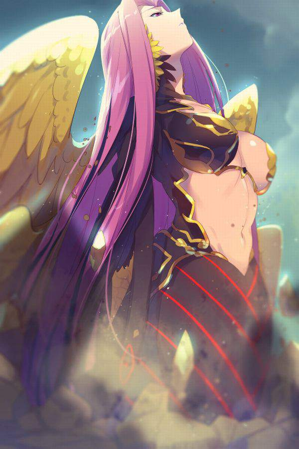 【Fate/GrandOrder】ゴルゴーンのエロ画像【27】