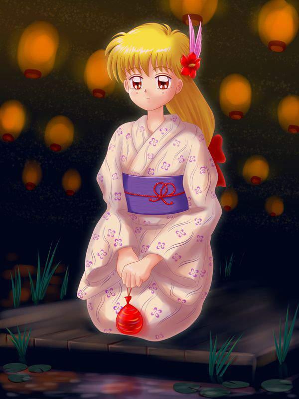 【彩花みん】赤ずきんチャチャのエロ画像【17】