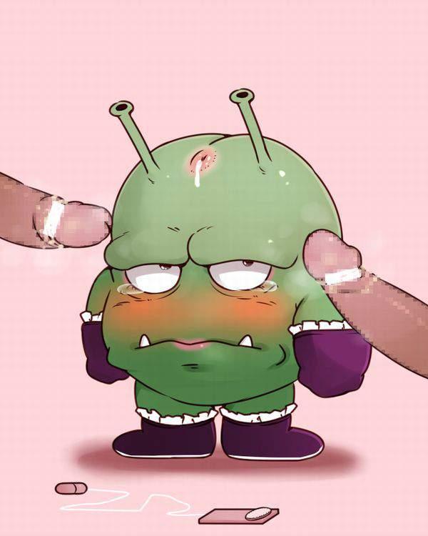 【んちゃ!!】Dr.スランプ アラレちゃんのエロ画像【ほよよ】【50】