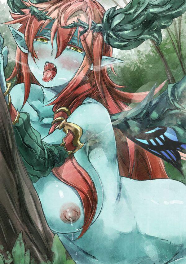 【パズドラ】ヘラ(Hera)のエロ画像【Puzzle&Dragons】【11】