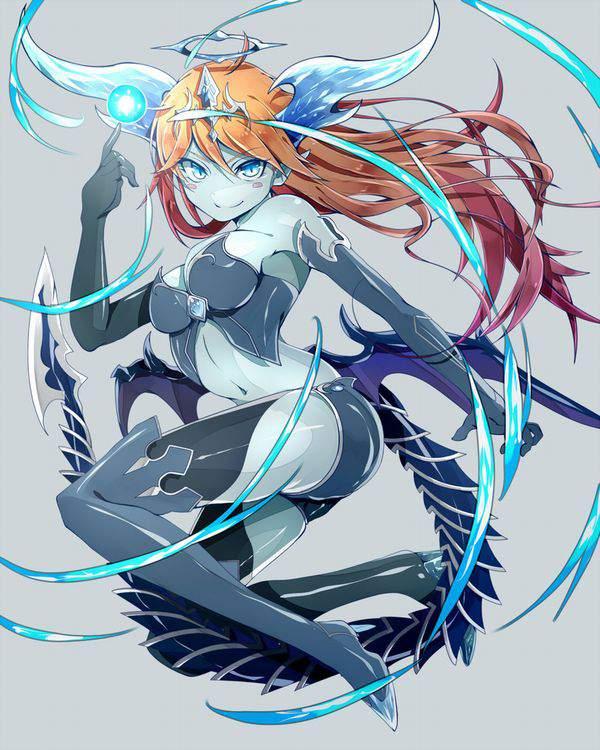 【パズドラ】ヘラ(Hera)のエロ画像【Puzzle&Dragons】【16】