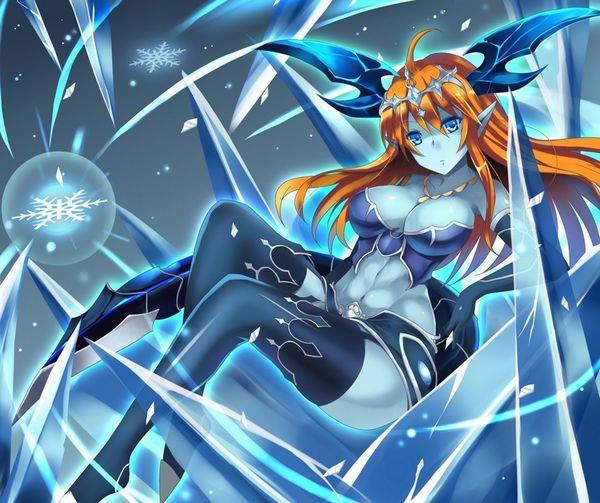 【パズドラ】ヘラ(Hera)のエロ画像【Puzzle&Dragons】【17】