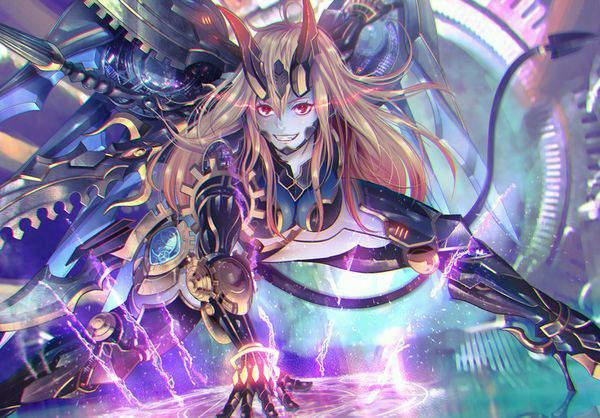 【パズドラ】ヘラ(Hera)のエロ画像【Puzzle&Dragons】【41】