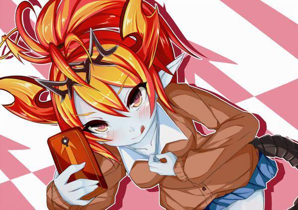 【パズドラ】ヘラ(Hera)のエロ画像【Puzzle&Dragons】【44】