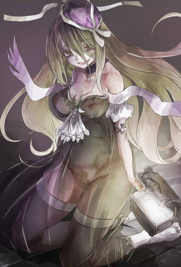 【パズドラ】パンドラ(Pandora)のエロ画像【Puzzle&Dragons】【3】