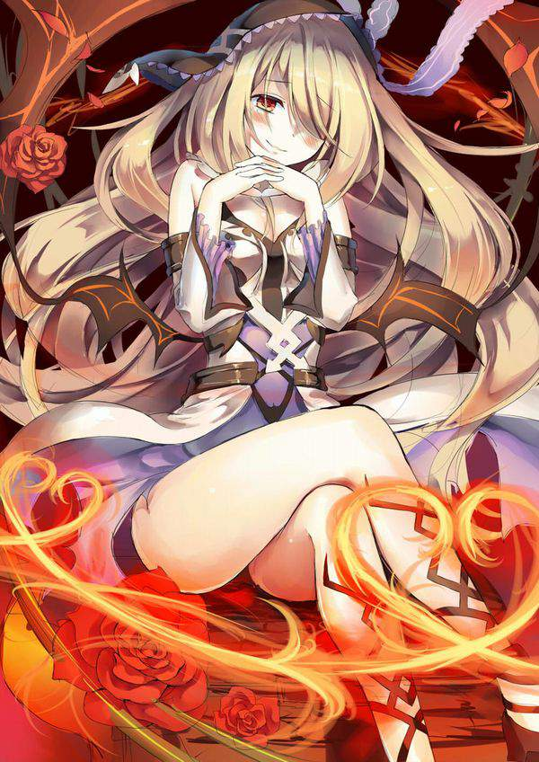 【パズドラ】パンドラ(Pandora)のエロ画像【Puzzle&Dragons】【19】