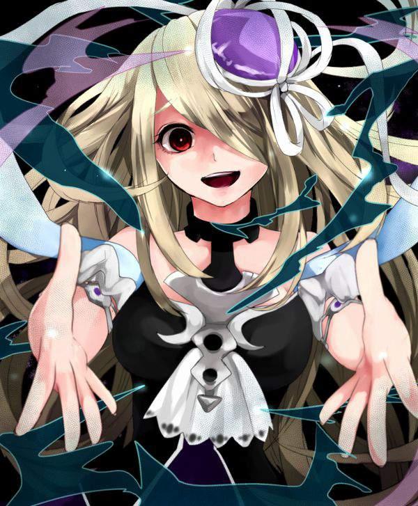 【パズドラ】パンドラ(Pandora)のエロ画像【Puzzle&Dragons】【36】
