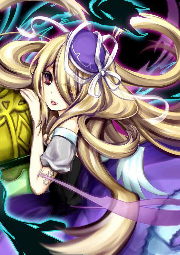 【パズドラ】パンドラ(Pandora)のエロ画像【Puzzle&Dragons】【43】
