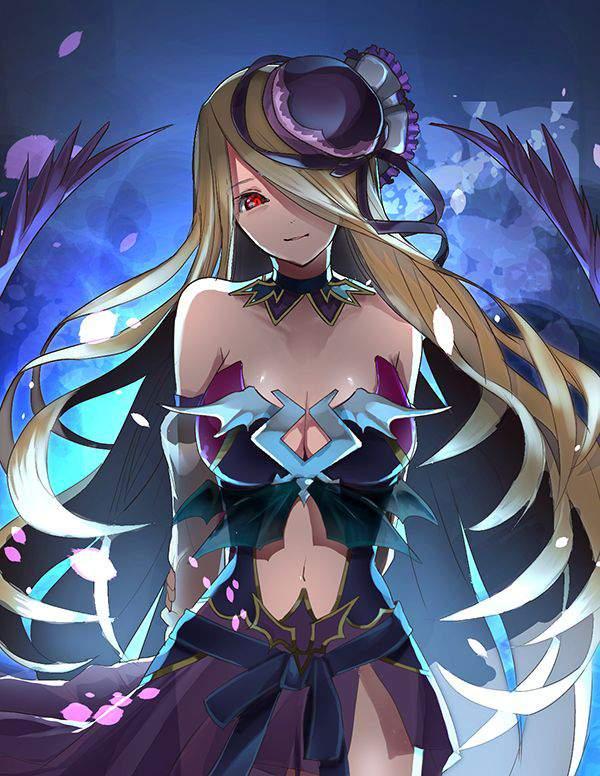 【パズドラ】パンドラ(Pandora)のエロ画像【Puzzle&Dragons】【47】