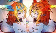 【パズドラ】ヘラ(Hera)のエロ画像【Puzzle&Dragons】