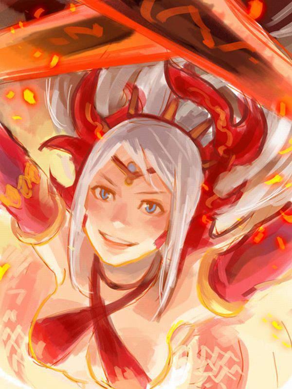 【パズドラ】エキドナ(Echidna)のエロ画像【Puzzle&Dragons】【15】
