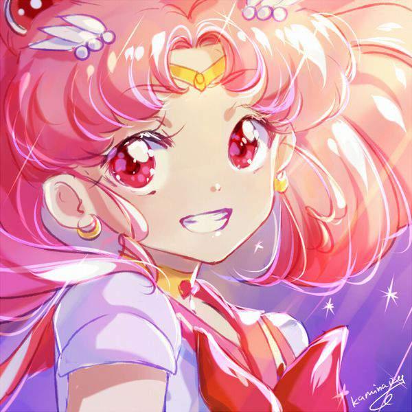 【美少女戦士セーラームーン】ちびうさのエロ画像【セーラーちびムーン】【29】