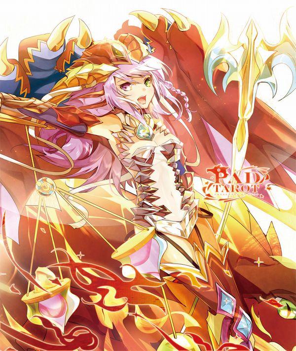 【パズドラ】ソニア(Sonia)のエロ画像【Puzzle&Dragons】【7】
