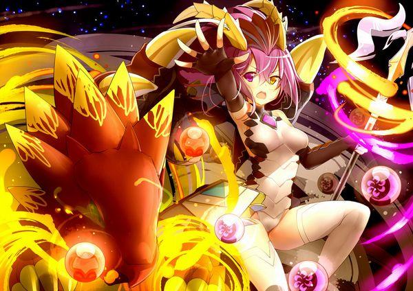 【パズドラ】ソニア(Sonia)のエロ画像【Puzzle&Dragons】【39】