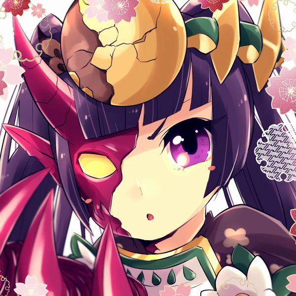 【パズドラ】ツクヨミのエロ画像【Puzzle&Dragons】【9】