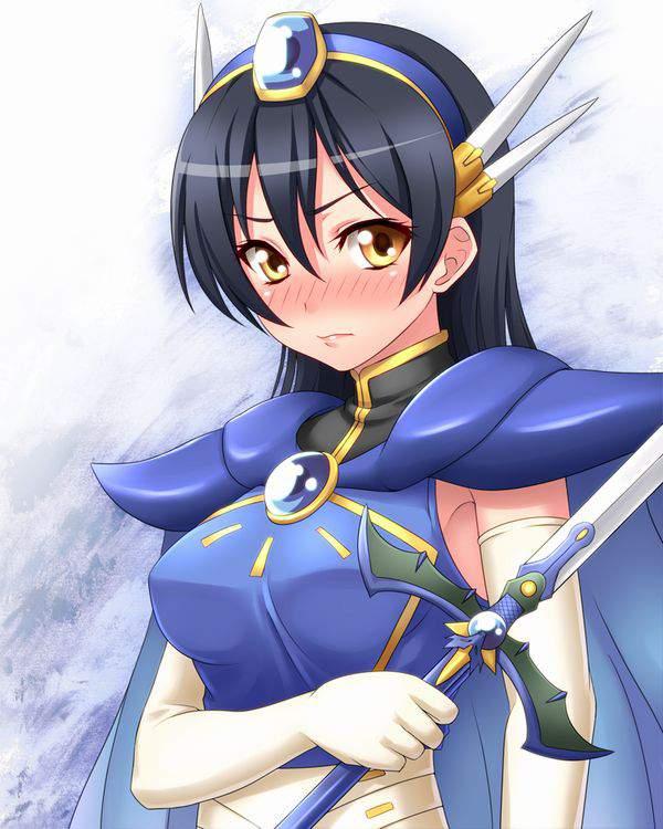 【CLAMP】魔法騎士レイアース(獅堂光・龍咲海・鳳凰寺風)のエロ画像【47】