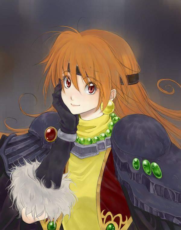 【スレイヤーズ】リナ=インバース(lina inverse)のエロ画像【39】