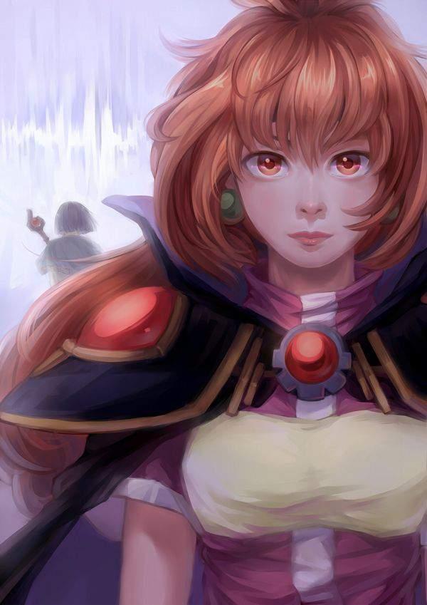 【スレイヤーズ】リナ=インバース(lina inverse)のエロ画像【44】