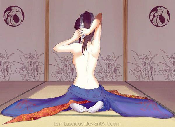 【フタエノキワミ】るろうに剣心 -明治剣客浪漫譚-のエロ画像【17】