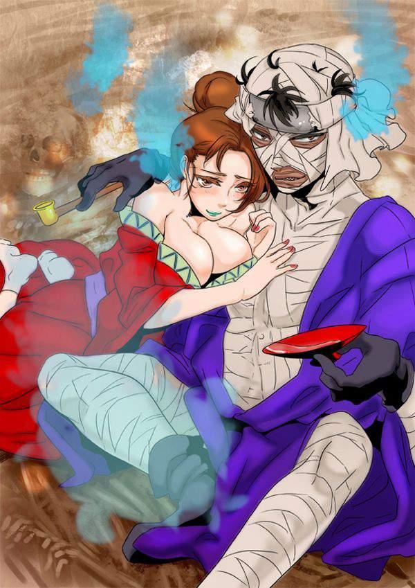 【フタエノキワミ】るろうに剣心 -明治剣客浪漫譚-のエロ画像【43】