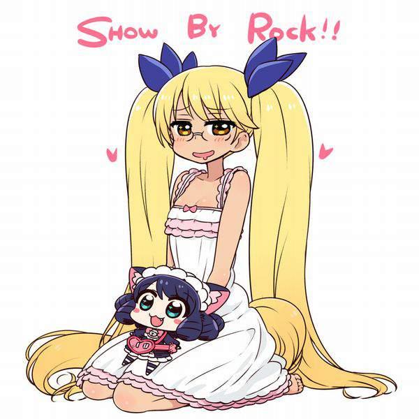【SHOWBYROCK!!】レトリーのエロ画像【44】