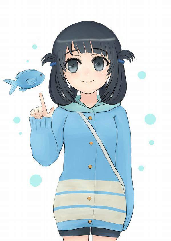 【凪のあすから】潮留美海(しおどめみうな)のエロ画像【21】