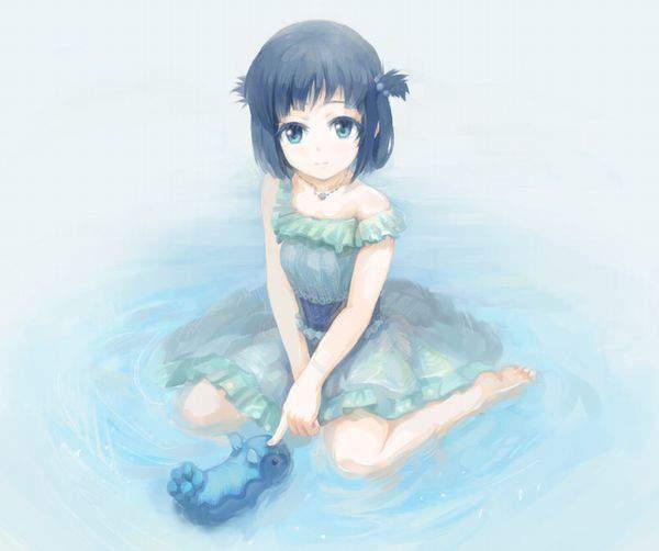 【凪のあすから】潮留美海(しおどめみうな)のエロ画像【23】