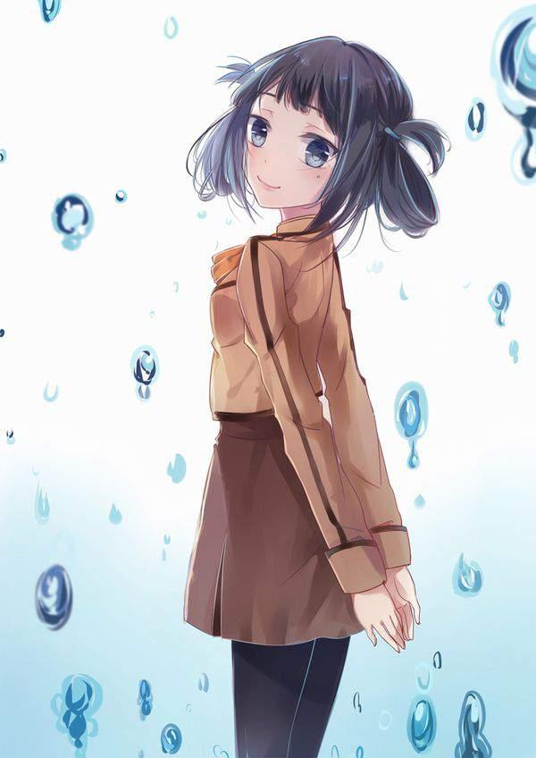 【凪のあすから】潮留美海(しおどめみうな)のエロ画像【47】