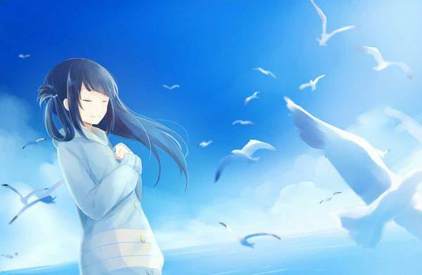 【凪のあすから】潮留美海(しおどめみうな)のエロ画像【49】