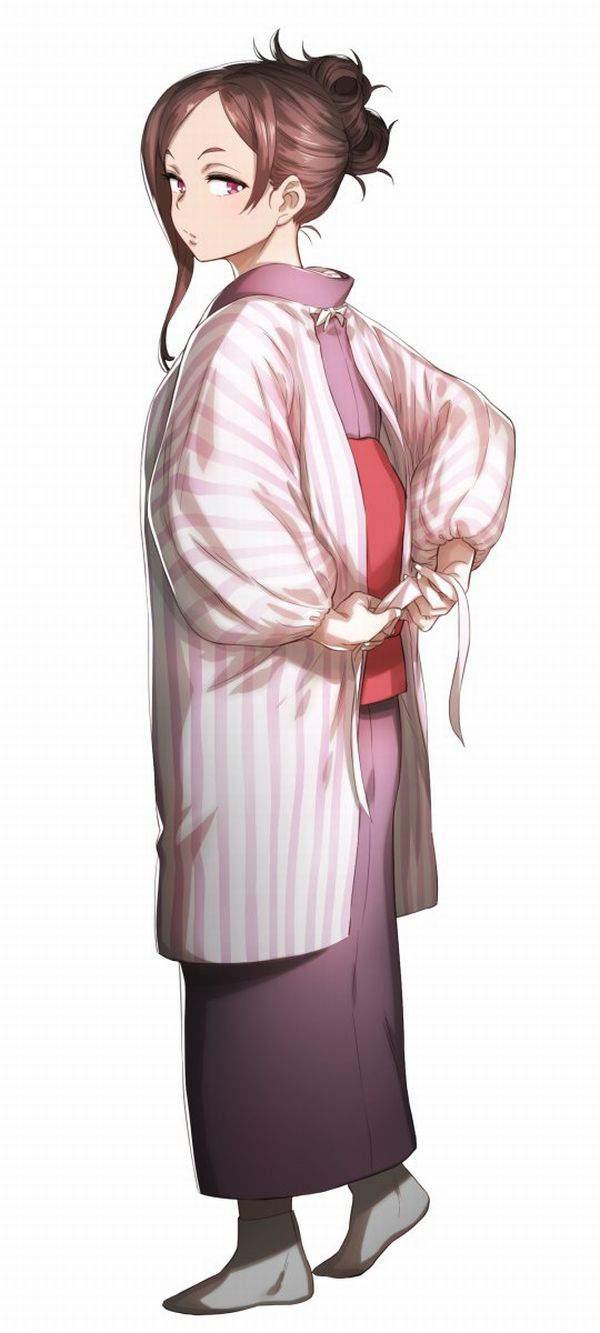 【プリンセス・プリンシパル】ドロシー(Dorothy)のエロ画像【38】