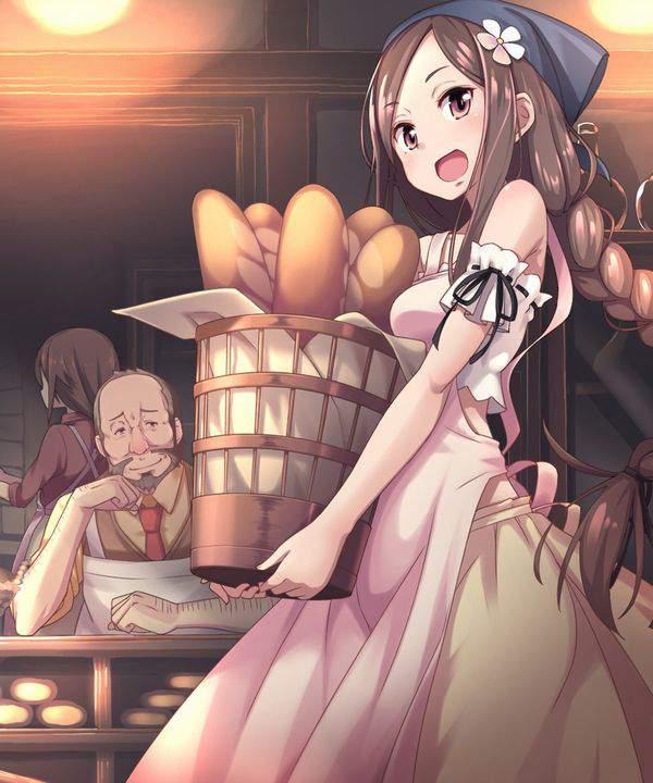 【プリンセス・プリンシパル】ドロシー(Dorothy)のエロ画像【49】
