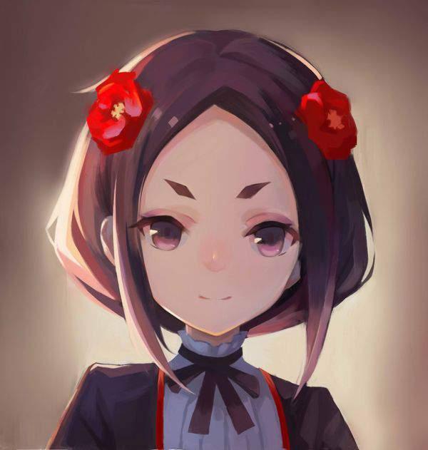 【プリンセス・プリンシパル】藤堂ちせ(とうどうちせ)のエロ画像【21】