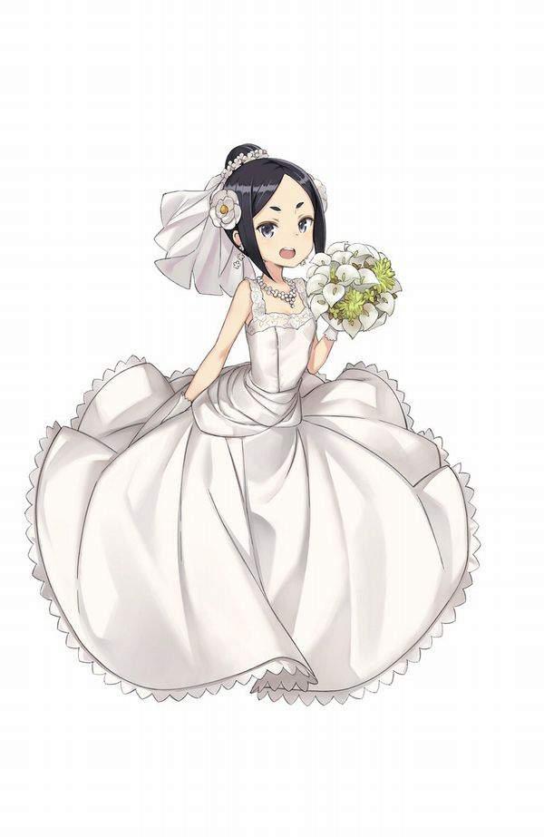 【プリンセス・プリンシパル】藤堂ちせ(とうどうちせ)のエロ画像【28】