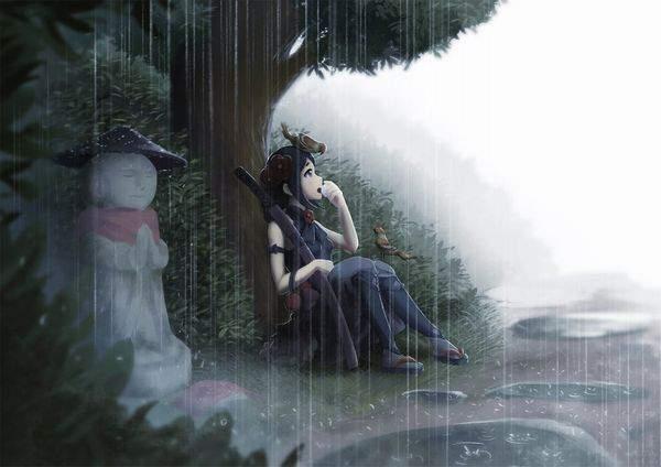 【プリンセス・プリンシパル】藤堂ちせ(とうどうちせ)のエロ画像【45】