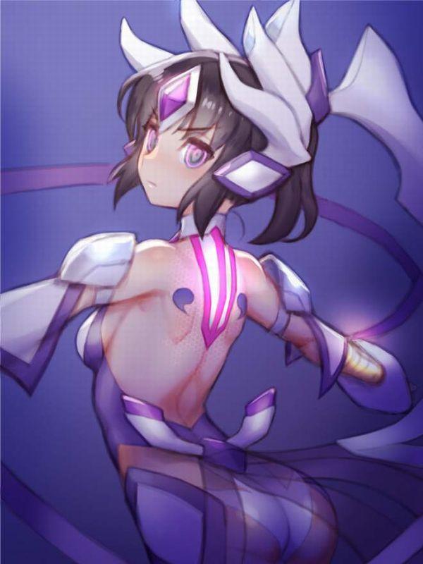 【戦姫絶唱シンフォギア】小日向未来(こひなたみく)のエロ画像【42】
