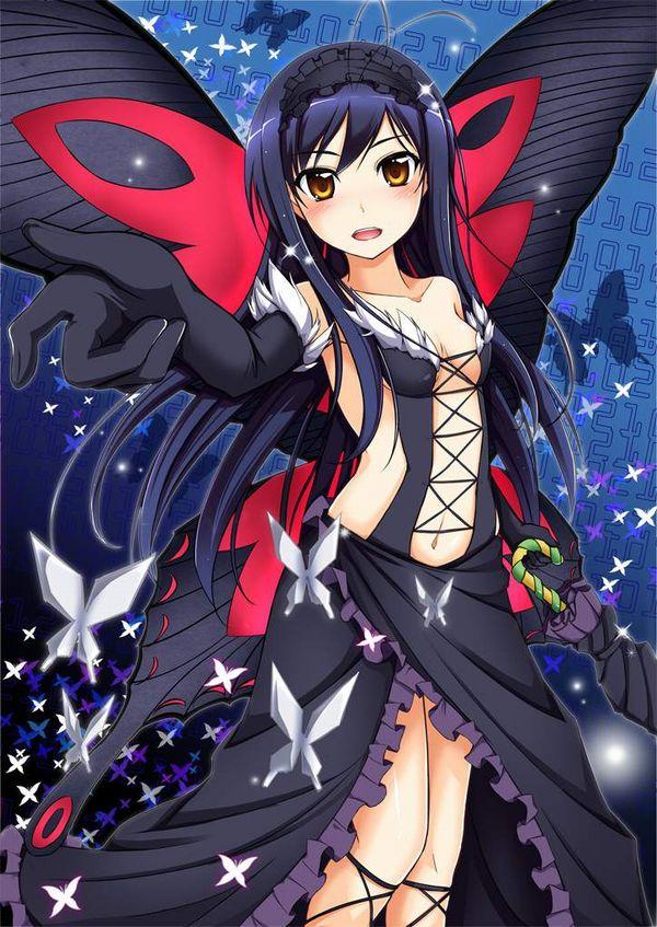 【アクセル・ワールド】黒雪姫(くろゆきひめ)のエロ画像【46】