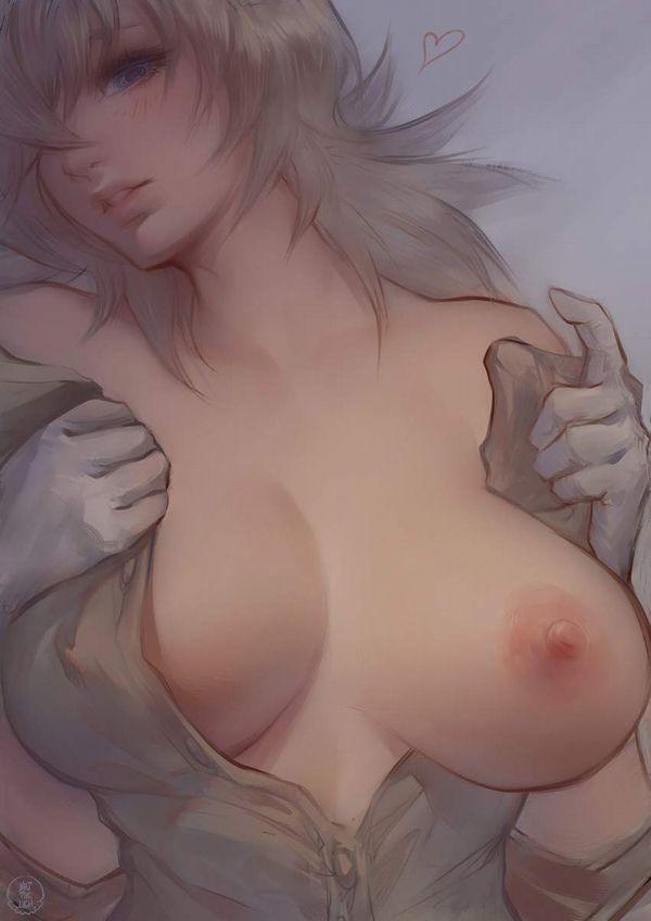 【HELLSING】ヘルシングのエロ画像【10】
