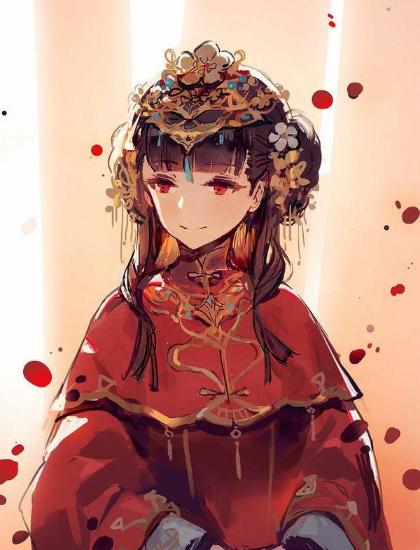 【アズールレーン】逸仙(いーしぇん)のエロ画像【アズレン】【23】