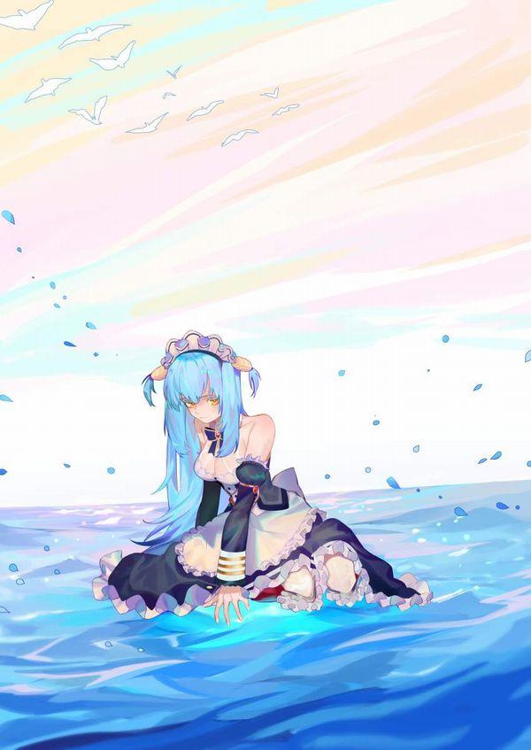 【アズールレーン】ネプチューン(Neptune)のエロ画像【アズレン】【28】