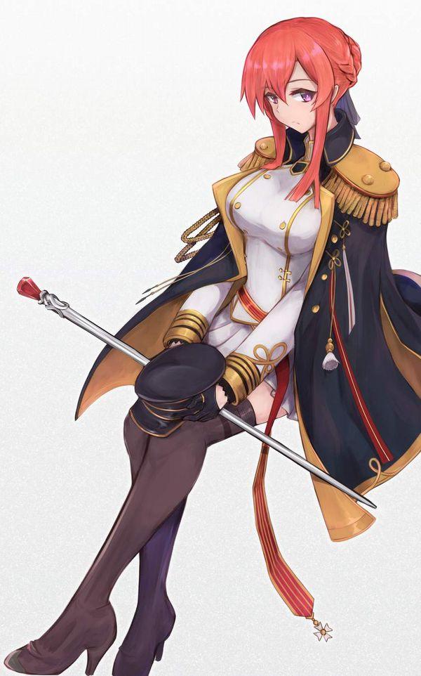 【アズールレーン】モナーク(Monarch)のエロ画像【アズレン】【48】